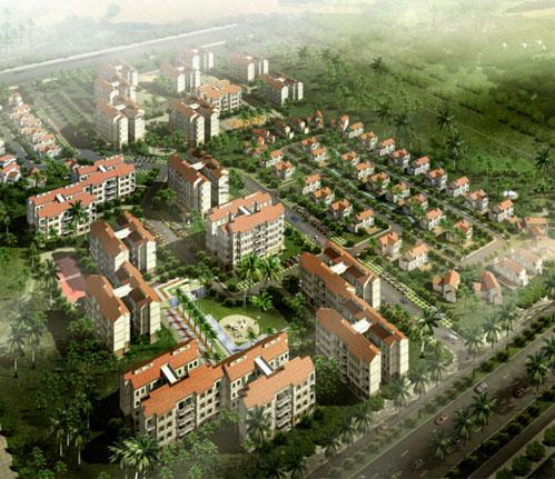 河南·豫鶴华城