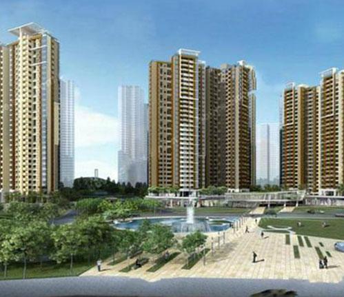 云南·南宁·化工厂住宅区