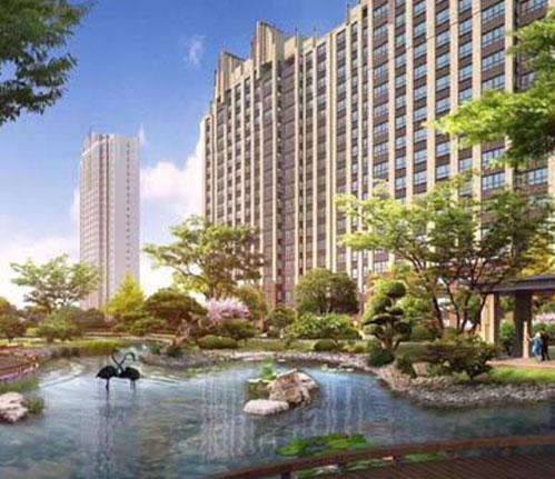 宁夏·棚户区改造项目