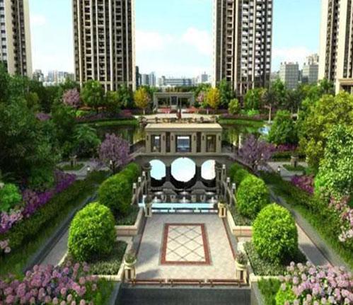 湖北·红安·东城国际